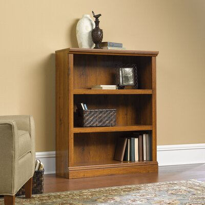 Sauder Three Shelf Bookcase
