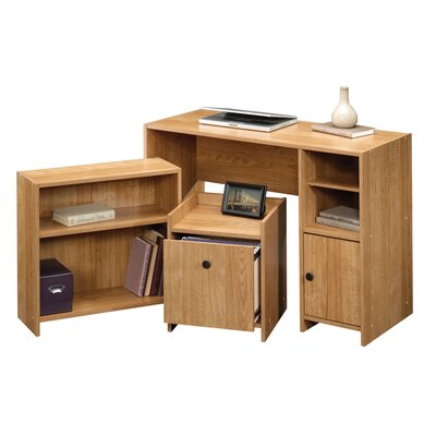Sauder Beginnings Office Set
