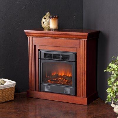 Wildon Home ® Cressman Electric Fireplace