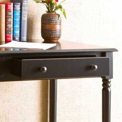 Wildon Home ® Hull 2 Drawer Console Table