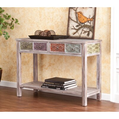 Wildon Home ® Denison Console Table