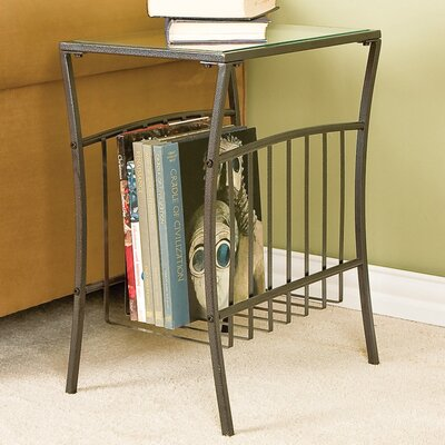Wildon Home ® Minton End Table