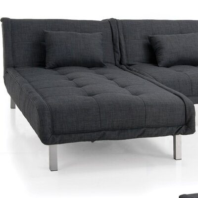Wildon Home ® Jean Chaise Lounge