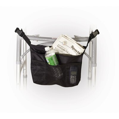Drive Medical Deluxe Nylon Walker Carry Pouch