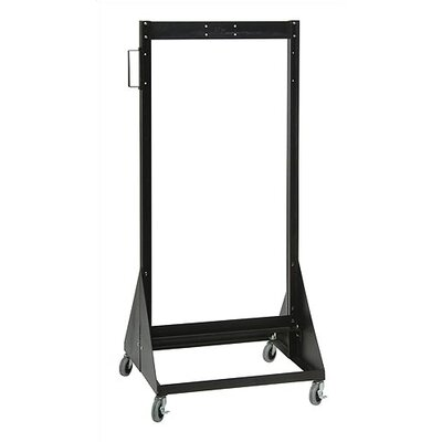 Quantum Storage Mobile Kit for Double Sided Floor Stand