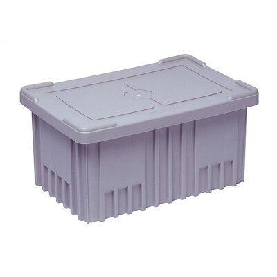 "Quantum Storage Dividable Grid Storage Container Cover (17 1/2"")"