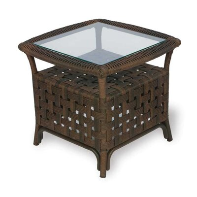 Lloyd Flanders Haven Side Table