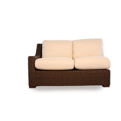 Mesa Right Arm Loveseat Sectional Piece with Cushions