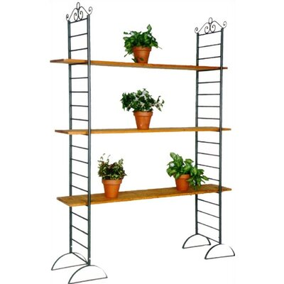 Pangaea Home and Garden Magazine/Towel Rack