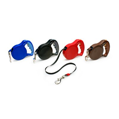 Petmate Walkabout Corded Retractable Leash