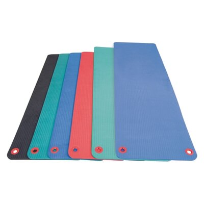 Elite Workout Mat (Phthalates Free)