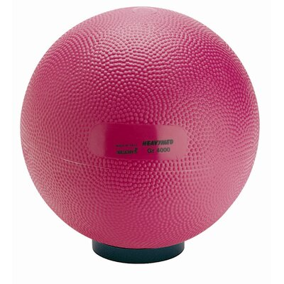 "Gymnic 8"" Heavymed Ball in Purple"