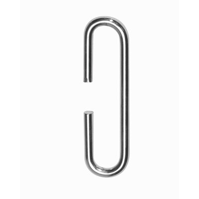 "Concept Housewares ""C"" Shape Hanging Links (Pack of 2)"