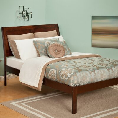 Atlantic Furniture Urban Lifestyle Portland Bed