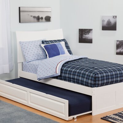 Urban Lifestyle Soho Bed with Trundle