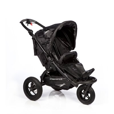 Trends for Kids Joggster X2 Twist Stroller