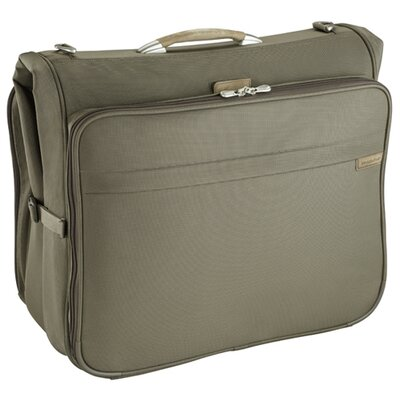 Briggs & Riley Baseline Deluxe Garment Bag