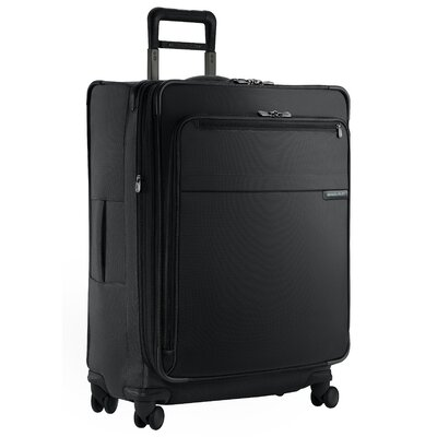 "Briggs & Riley Baseline 28"" Large Expandable Spinner Suitcase"
