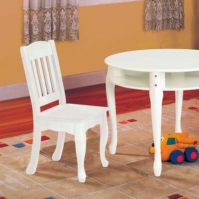Teamson Kids Windsor Kid's Desk Chair (Set of 2)