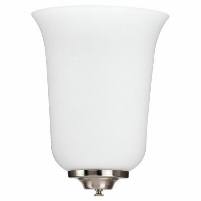 Sea Gull Lighting 2 Light Wall Sconce