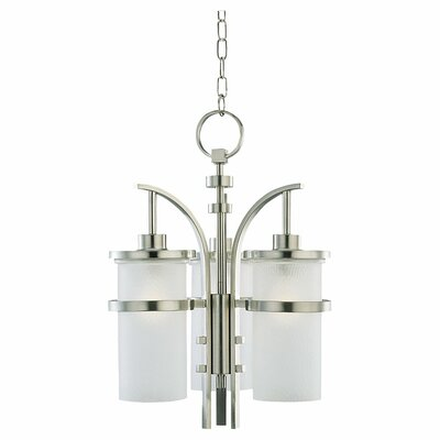 Sea Gull Lighting Eternity 3 Light Pendant