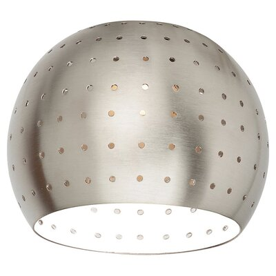 Sea Gull Lighting Ambiance Transitions Mini Metal Shade