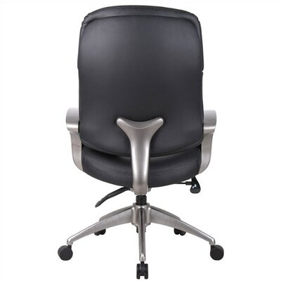 Aaria Office Amadeus Mid-Back Executive Chair