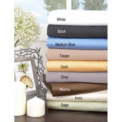 Simple Luxury 1500 Thread Count Solid Duvet Collection