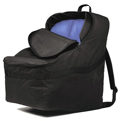 JL Childress Ultimate Car Seat Travel Case