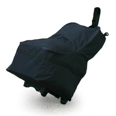 J.L. Childress Wheelie Carrier Car Seat Travel Bag
