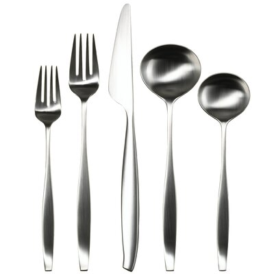 Gourmet Settings Everyday Balance 20 Piece Flatware Set