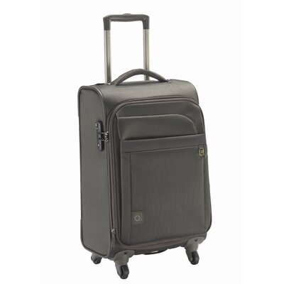 "Antler New Size Zero XL 22"" Standard Carry On Upright Spinner Suitcase"