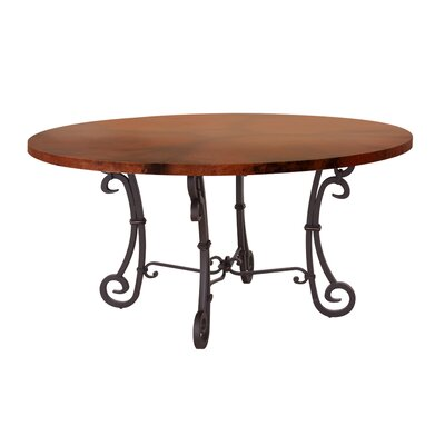 Artisan Home Furniture Valencia Dining Table