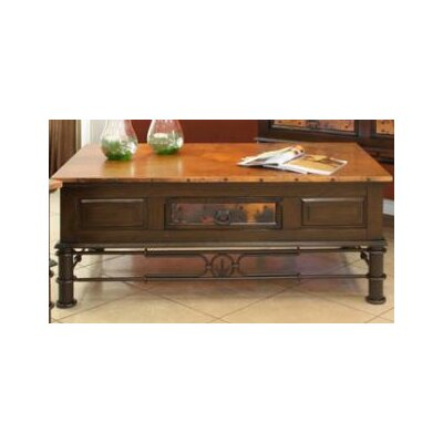 Artisan Home Furniture Valencia Coffee Table