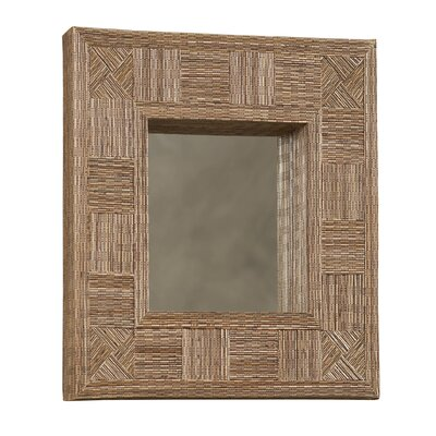 Mosaic Coco Stick Rectangle Mirror