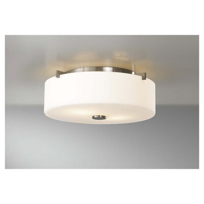 Feiss Sunset Drive Flush Mount