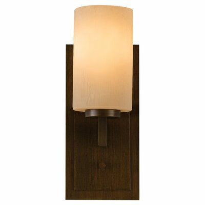 Feiss Preston 1 Light Wall Sconce