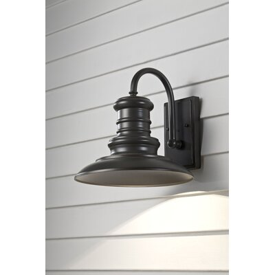 Feiss Redding Station 1 Light Outdoor Lantern