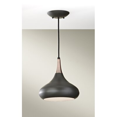 Feiss Beso 1 Light Pendant