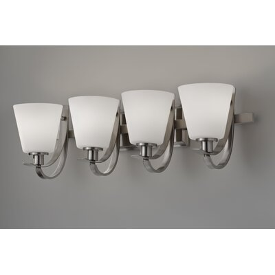 Feiss Spectra 4 Light Bath Vanity Light