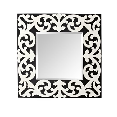 Feiss Pauline Mirror