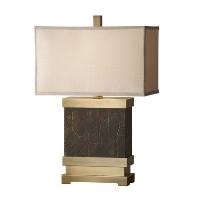 Feiss Dalton 1 Light Table Lamp
