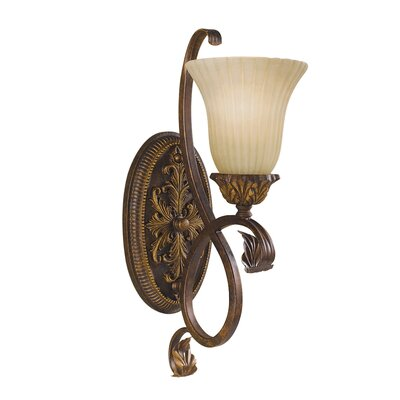 Feiss Sonoma Valley 1 Light Wall Sconce Light