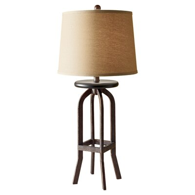 Feiss Kemster 1 Light Table Lamp