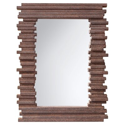 Feiss Stacked Mirror