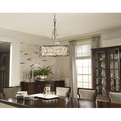 Feiss Dutchess 6 Light Chandelier