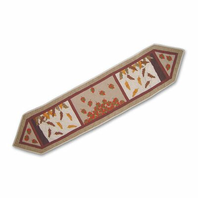 Patch Magic Autumn Season Table Runner