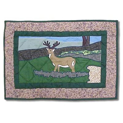 Wilderness Placemat (Set of 4)