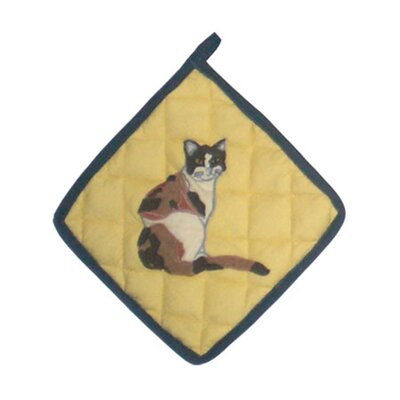 Cats Tale Pot Holder