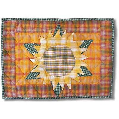 Patch Magic Sunflower Place Mat